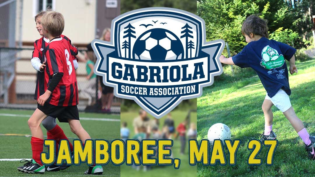Soccer Jamboree Coming Soon