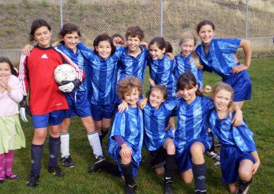 Soccer-Wolves